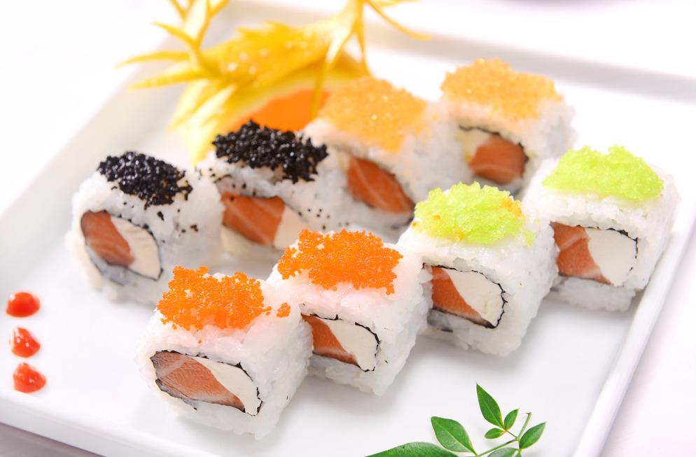 n多寿司一天能卖多少钱