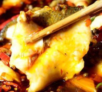 重慶冷鍋魚