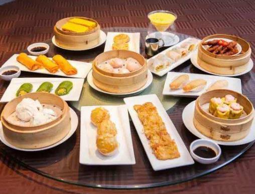 煲王粵菜餐廳