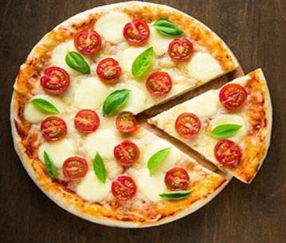 芝心樂披薩