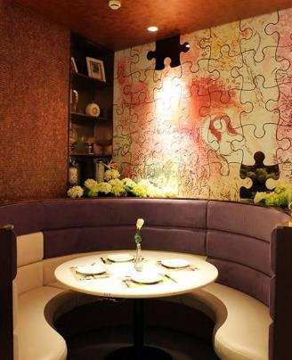 菲滋意式休闲餐厅