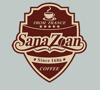 塞纳左岸咖啡