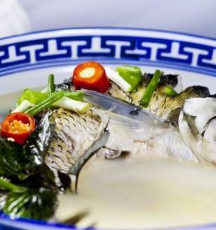 開化清水魚