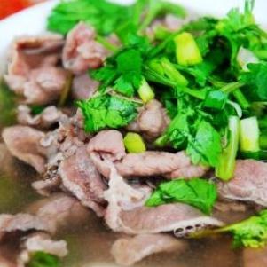 乐山跷脚牛肉