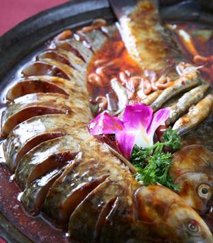 愛辣屋啵啵魚