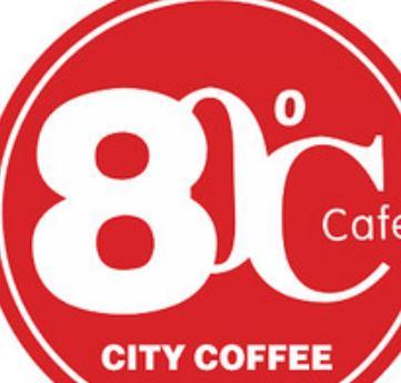 80度城市咖啡