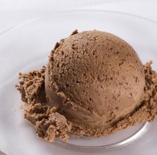 华夫冰淇淋