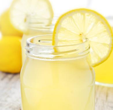 欢乐柠檬饮品