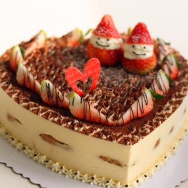 老香港手工蛋糕