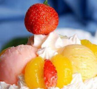 东贝冰淇淋机