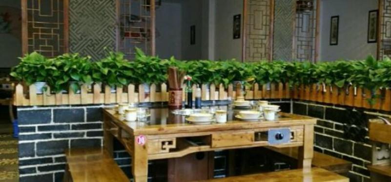 大味生态火锅加盟