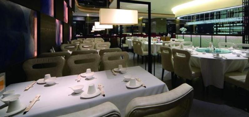 重庆饭店加盟