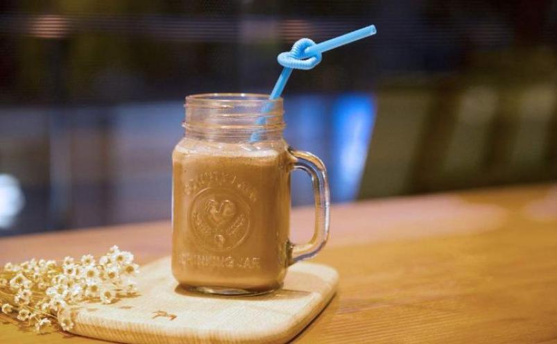 八八酷奶茶加盟
