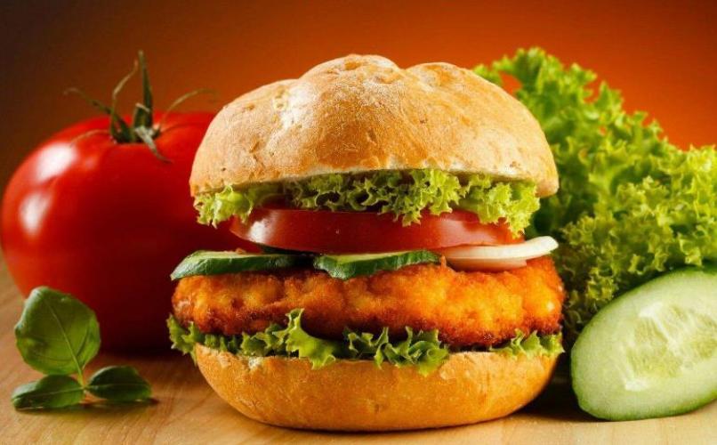 港堡漢堡加盟