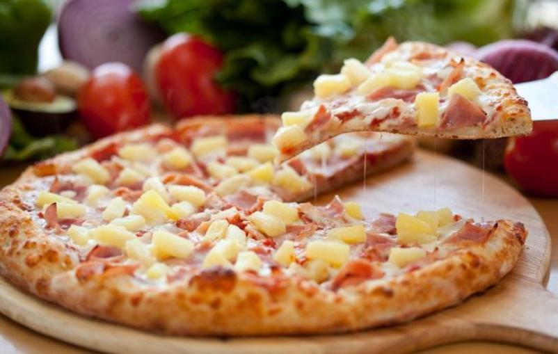 芝心乐披萨加盟