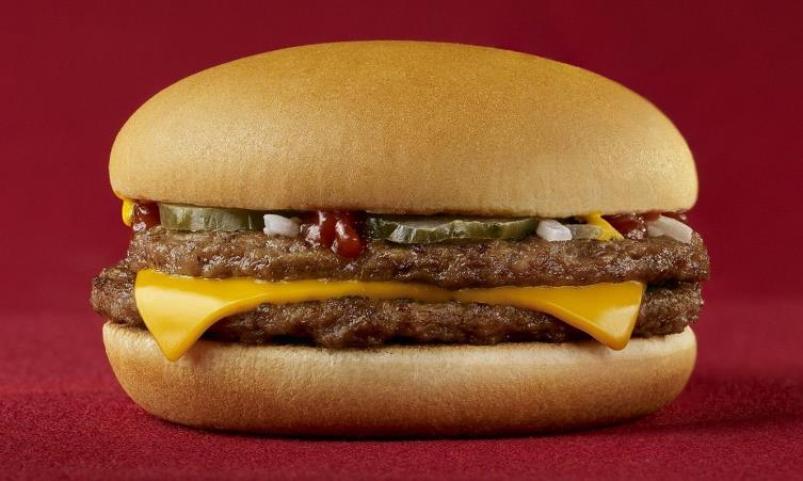麥克漢堡加盟