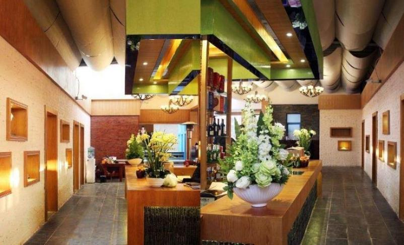 1432德國花園餐廳加盟