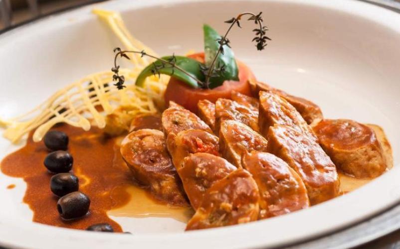 布拉诺意大利餐厅加盟
