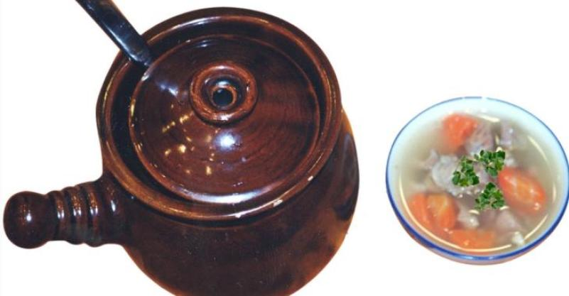 古色传香瓦罐加盟