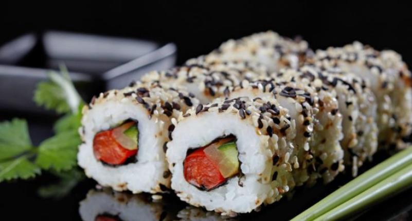 嘿店寿司加盟