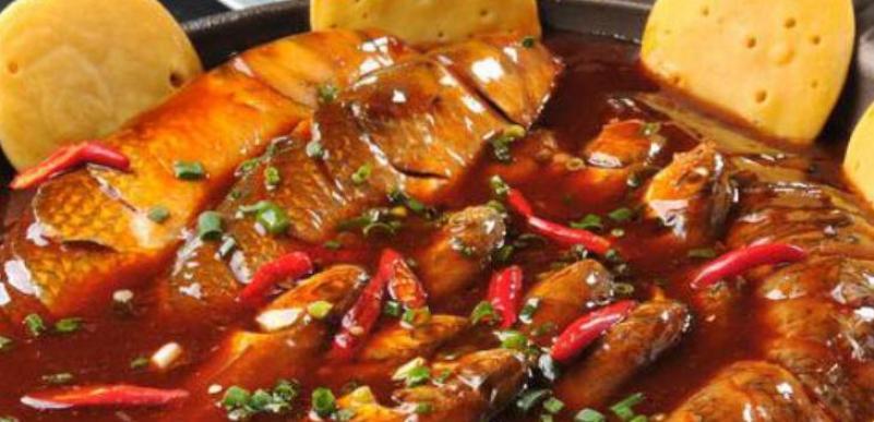 地鍋魚加盟