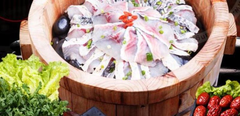 渔猫子木桶鱼加盟