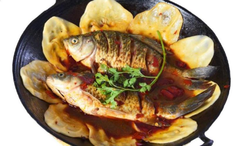 爱辣屋啵啵鱼加盟