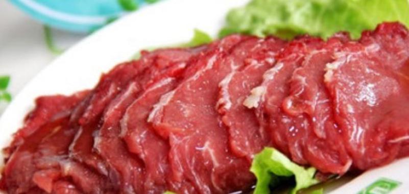貴州黃牛肉加盟