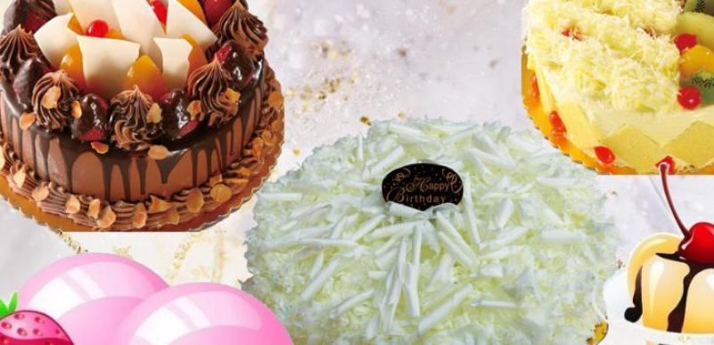 八喜冰淇淋蛋糕加盟