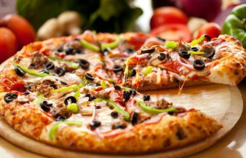 Pizza Hut加盟