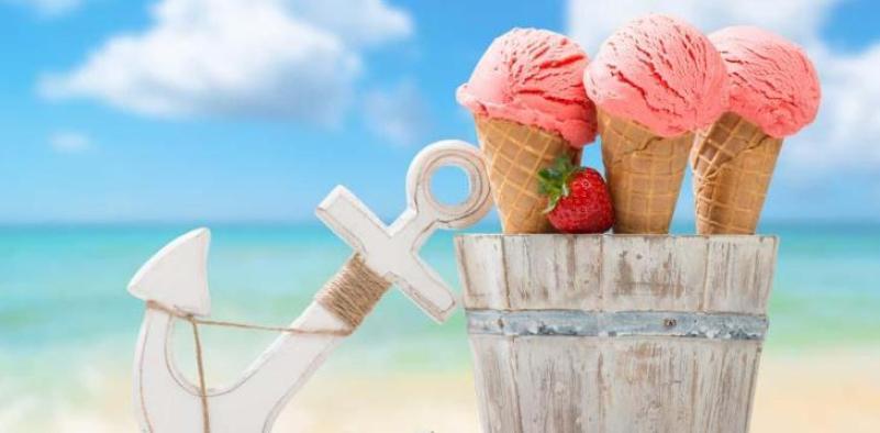 多喜爱冰淇淋加盟