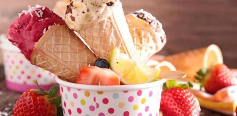 冰淇淋技術加盟