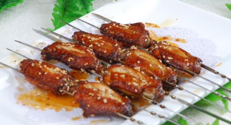 北京疯狂烤翅加盟