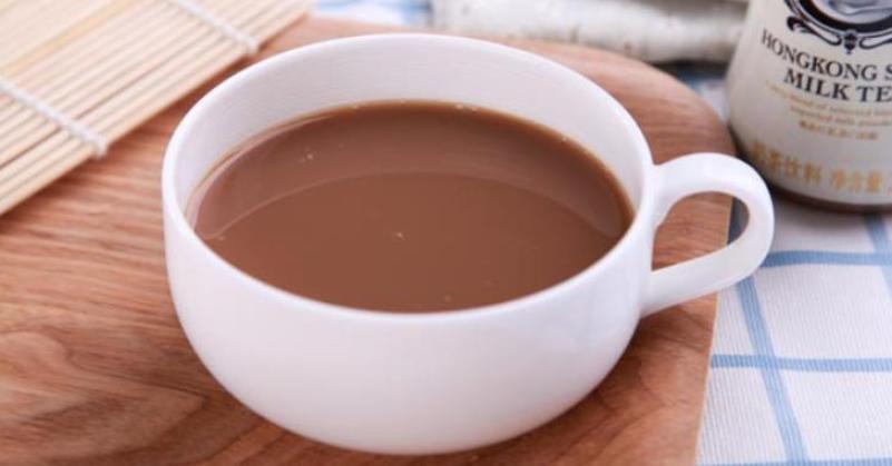 行饮不离奶茶加盟