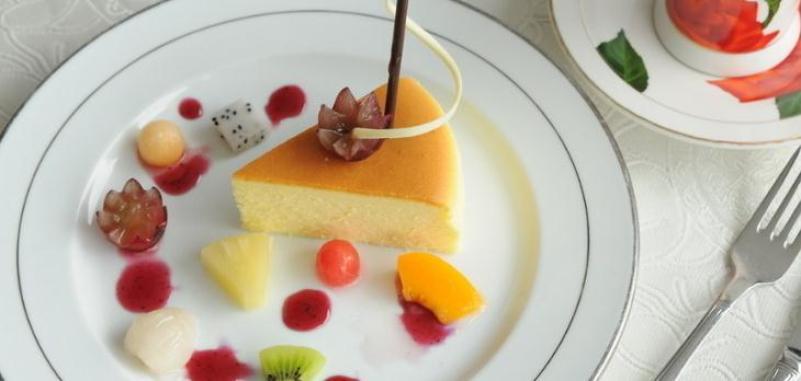 楚留仙甜品加盟