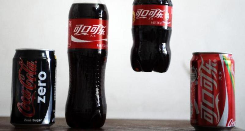 可口可乐饮料加盟