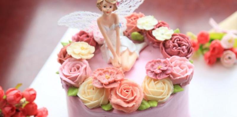 幸福西饼生日蛋糕加盟