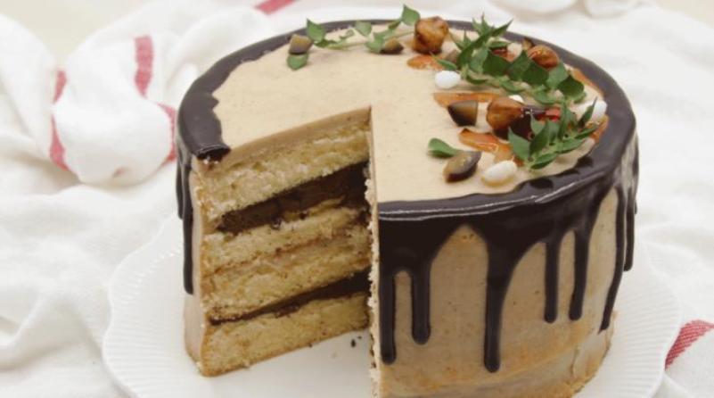 麦香园蛋糕加盟