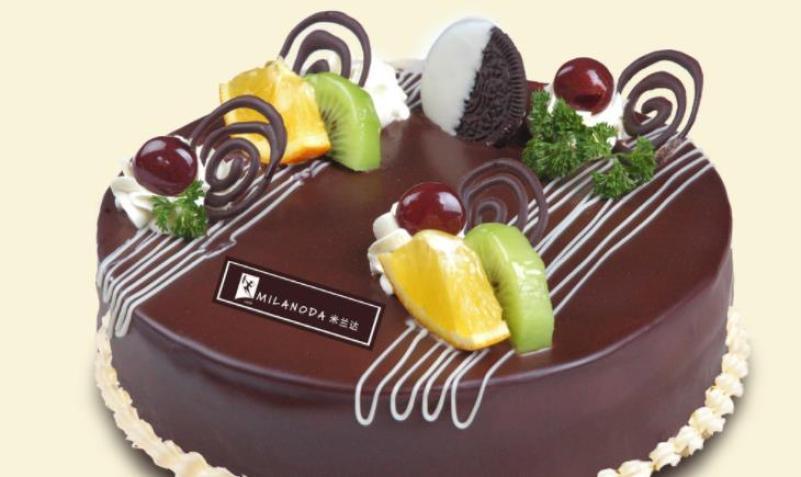 金冠蛋糕加盟