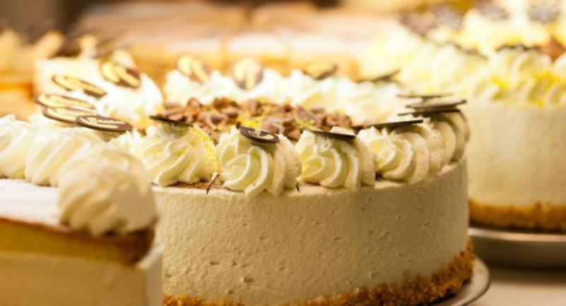 幸福西饼蛋糕加盟