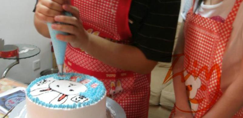 老香港手工蛋糕加盟