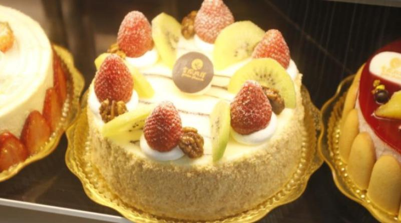 甜妮蛋糕蛋糕店加盟