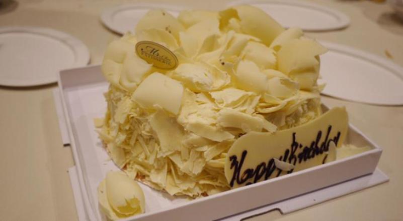 爱里蛋糕加盟