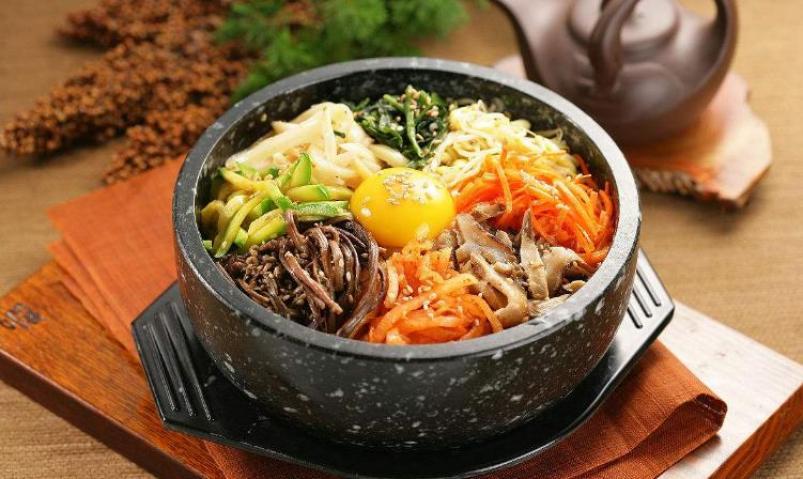 韩国石锅拌饭加盟