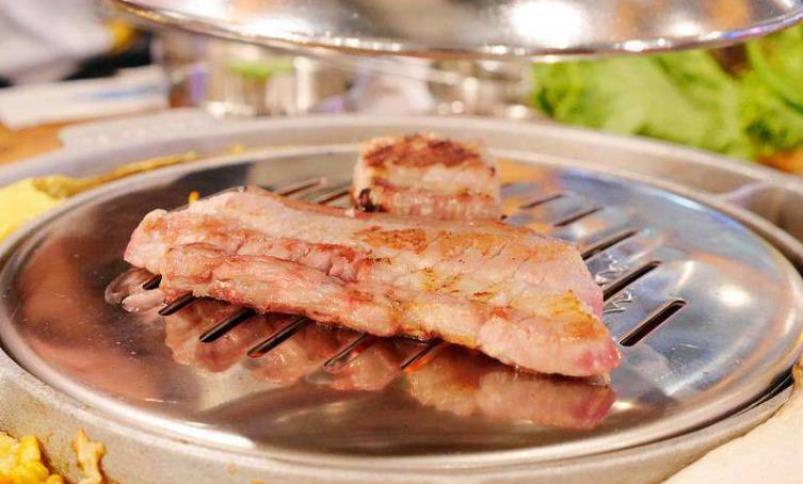 姜虎東白丁烤肉加盟