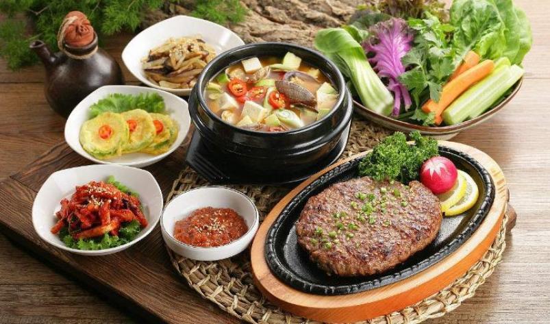 本家韩国料理加盟