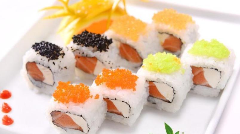 鮮目錄外帶壽司加盟