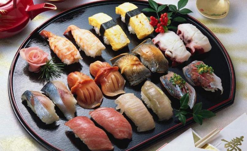 浅草屋寿司加盟