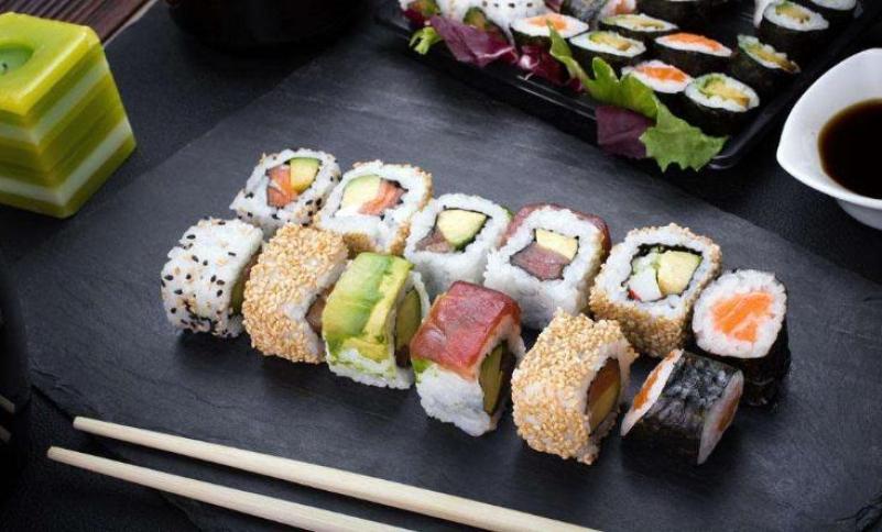 久留米寿司加盟