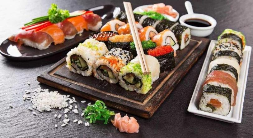 久留米壽司加盟